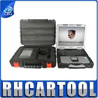 Allscanner vcx tester ii piwis with full 6 software with CF30 laptop Piwis ii  Lan-d rover Ja-guar Hon_da toyota