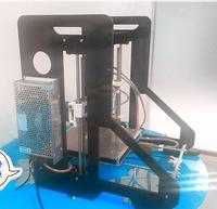 3d printer diy kit print size 200x200x160mm