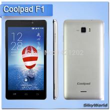 Original Coolpad F1 8297w WCDMA MTK6592 Octa core 2GB RAM 8GB ROM 13 0MP 1280 720