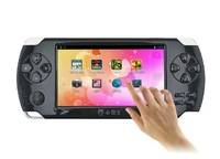 2014 Subor S100  4G android 4.0 handheld game consoles LI Battery support HD1080P 3D game  Touch screen