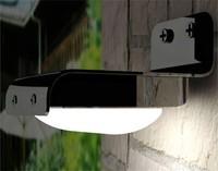 5pcs Solar Wall Light Outdoor/Garden/Path/Yard 16 LEDS Light With Sound Sensor