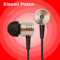 Original Xiaomi Piston, Xiaomi Piston 2, Xiaomi Piston basic Headphone for MI4 MI3 MI2 MI2S MI2A Mi1S RedRice1S Phone and Mipad