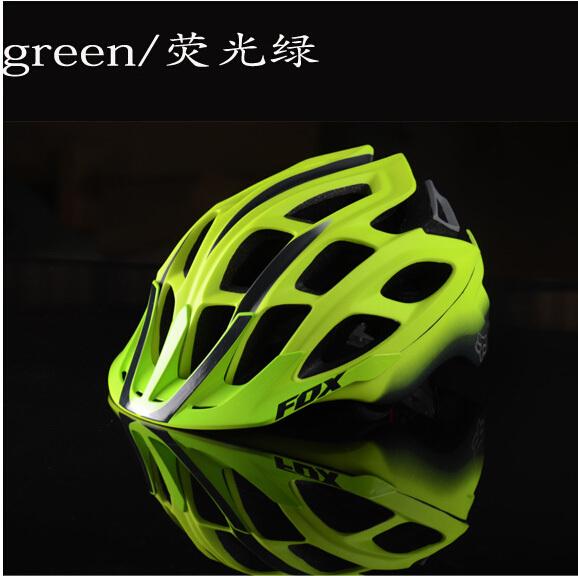 Free shipping new 2015 mountain bike helmet road bicycle helmet unibody helmet(China (Mainland))