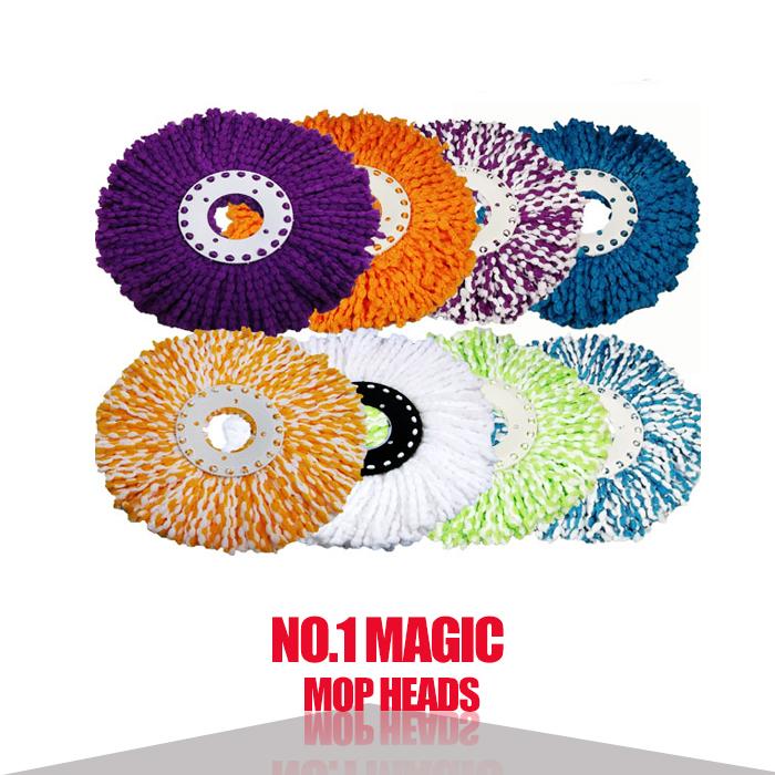 Microfiber Mop Heads Microfiber Cloth Mop Head