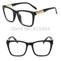 Vintage designer brand unisex nerd glasses women classic eyewear optical frame men outdoors fashion eye glasses frames gafas