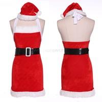Halloween Performance clothing Women's Cosplays costumes Christmas uniform nightclub party dress SV19 CB032896