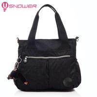 new women mochila kippling nylon handbag kip shoulder monkey chain waterproof laptop bags bolsas mochila