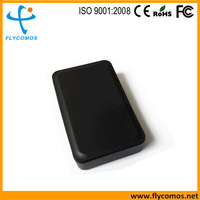 3 years standby portable gps tracker with long battery life for logistics and transport, container leasing