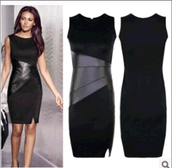 Женское платье 2015 OL Vestido LJ147QAF