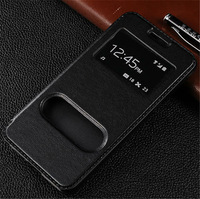 For Samsung Galaxy Grand Prime G530 G530W Case wallet Windows Fashion luxury design Holster Flip Leather Cases Cover B353-A