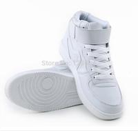 2014-2015 mens shoes outdoor high top Air sneakers skateboard shoes men's casual fashion women skateboarding shoes free_shoes