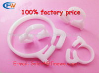 Custom Nylon Plastic 25mm clamp,clamps for pipes,tube clamp 25mm