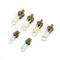 D19   6 Pcs Universal Instant Fix Zipper Repair Replacement Zip Slider