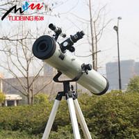 Wholesale Genuine Phoenix bird watching mirror telescope to watch the meteor family preferred model 76700