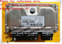 For  Dongfeng Peugeot Citroen Elysee car engine computer board / car pc / Engnine Control Unit (ECU) / 0261S04190 / 9665412180