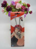 Anime Japan Free! MatsuokaRin Shark Red  Necklace cos birthday gift