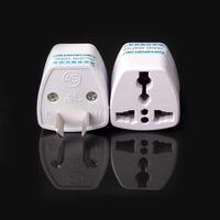1PCS Electrical Plugs UK/US/EU Universal to AU 3 Pin Power Plug Adapter Travel Converter Australia Power Wall Plug