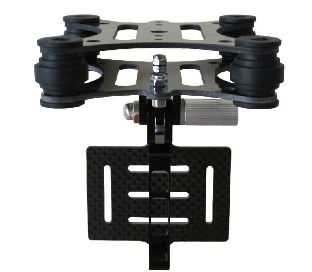 Запчасти и Аксессуары для радиоуправляемых игрушек JMT F10043 FPV PTZ DJI Multicopter Gopro Hero 3 + Freeship запчасти и аксессуары для радиоуправляемых игрушек 1 dji gopro 3 2