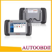 2014 100% Original Autel MaxiDAS DS708 Automotive Diagnostic System DS 708 with  Multi-Language  Free online update