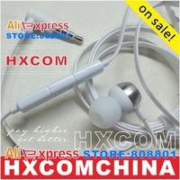 bulk sale 100% original QuadBeat 2 headset for LG G2 G3 LE530 white color metal in-ear headset