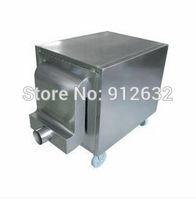 DOOR TO DOOR 4000W smoke machine/Dry ice machine, disco/stage machine fog spray dry ice machine