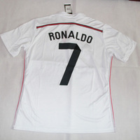 hot new products for 2015 real madrid jersey wholesale soccer wear football shirt real madrid soccer jersey