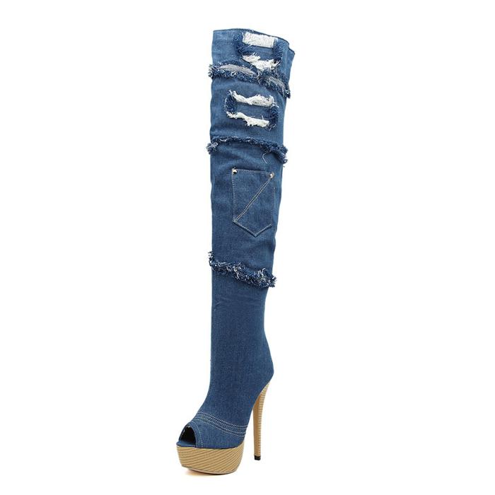 Женские ботинки 35/43 2015