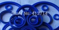 50 pcs /lot  mechanical oil seals PTFE material piston seal 16*10*8mm