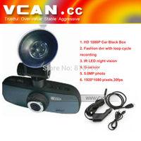 VCAN0829 G1W Dash cam 2.7 inch LCD monitor HD 1080P Car Black Box Novatek 96650 with g-sensor