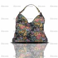 China Wind traditional beaded evening bag shoulder bag hand bag elegant atmosphere 820,005