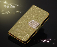 Luxury leather flip case for Nokia Lumia 900 phone cover cases Free Shipping Wholesales