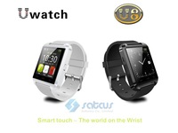 Bluetooth Smart Watch WristWatch U8 U Watch for Phone 4S/5/5S/6 S4/Note 2/Note 3 Android Phone Smartphones