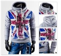 новые зимние пальто мужские мода мужской двубортный пиджак случайный шерсти пальто Роман шеи дизайн мужчин зимние пальто 3 цвета размер xxl