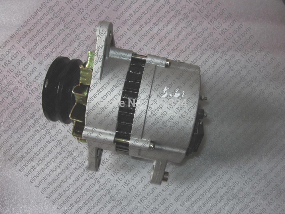 YTO LR4M5-23 engine spare parts, the alternator(China (Mainland))