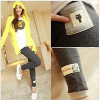 Free shipping 2014 New Arrivals fashion Cat Cotton Women's Leggings