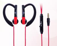 ULDUM Sport  Stereo ear-hook Earphone with mic  for mobilephone