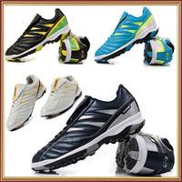 superfly football shoes Indoor Soccer boots Futbol boots soccer cleats PVC Out Material botas de futbol chuteiras shoes