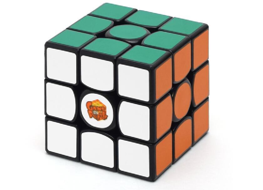 Неокубы, Кубики-Рубика Ganspuzzle III 57 3 x 3 x 3 3/57 3 x 3 x 3 Gans 357 3-57MM dr gans мойка кухоннаяdr gans tekno 650 терра