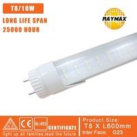 Free shipping 6pcs/lot 100-240V led bulbs tubes led tube 1200mm t8 SMD2835 stripe cover 10w LED TUBE LAMPA