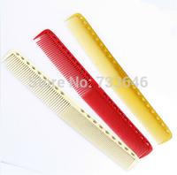 hot sale comb ys 335 white salon comb the super basic form of cut comb