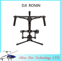 2014 Newest DJI Ronin 3 Axis Camera Handheld Gimbal Gyro Stablizer Remote Control for professional video EMS free shipping