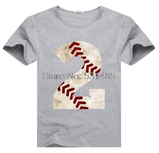 Acquista allu0026#39;ingrosso Online magliette personalizzate di compleanno ...