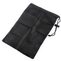 Storage black receive bag for Gopro accessories go pro hero 3 2 1 HD camera#1858
