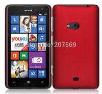Lumia 535 Matte Hard Cases,New Rubber Hard Back Cover Case For Microsoft Lumia 535