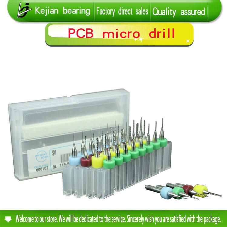 Frete grátis 10pcs 1,1 mm a 2mm PCB de mini broca de carboneto de tungstê