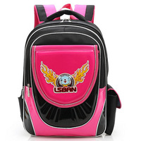 2015 Nobiliary Fashion Children Comfortable School Backpack Large Capacity School Bags 4 Colors E783