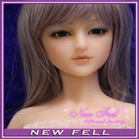 Real lifelike mini anime sex dolls Metal skeleton inside,Artificial vagina anus Full silicone sexy toy love doll 88cm