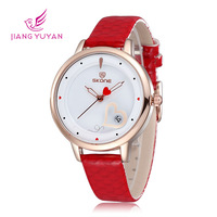 2014 Fashion Casual Watches Clocks And Watches Relogios Femininos Watch Women