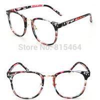 Clear lens designer brand computer gafas oculos feminino japanese eye glasses frames for women female eyewear optical frame