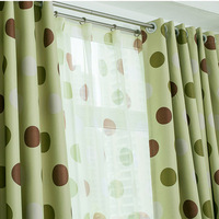 modern style,85% blackout curtain ,good quality nice Curtains for living /Bedroom/study room, Window  Decoration, Free Shipping!